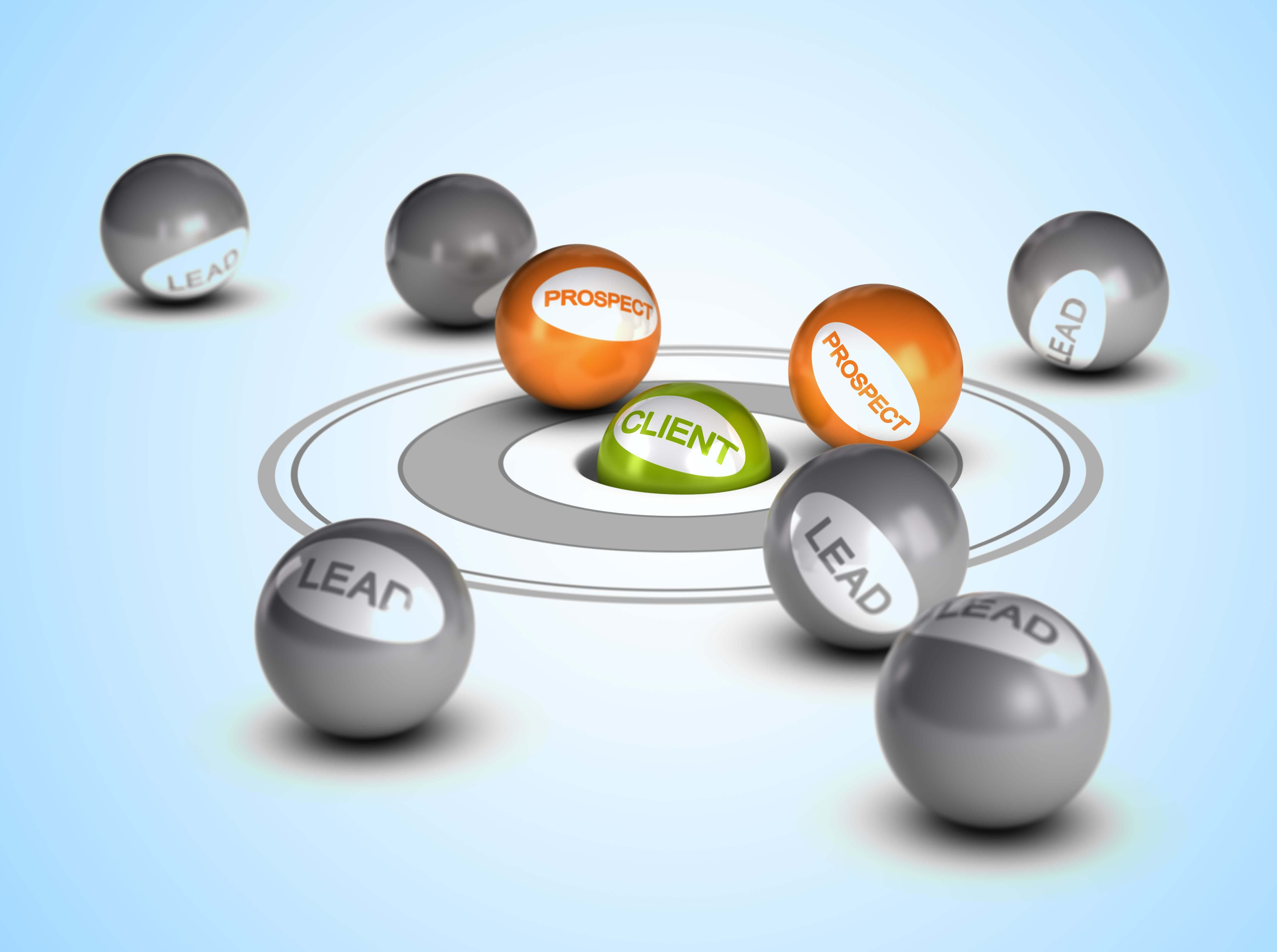 Lead nurturing:How to take your eMarketing to the next level