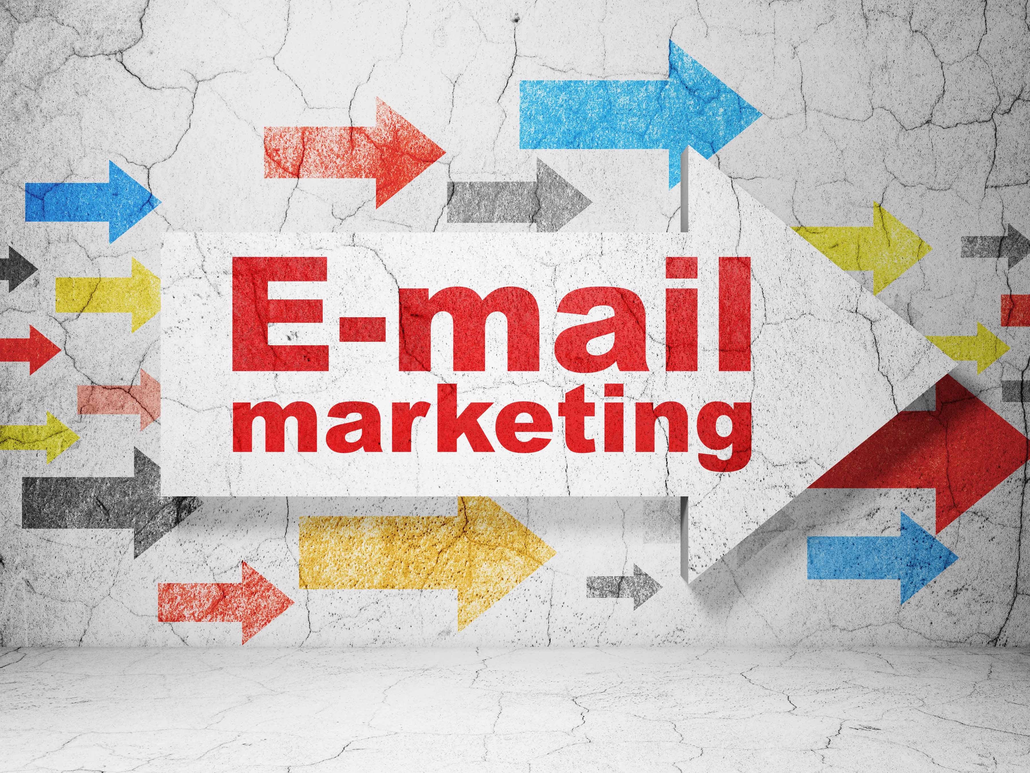 Role of email marketing list & direct mailing list for the expansion of small business