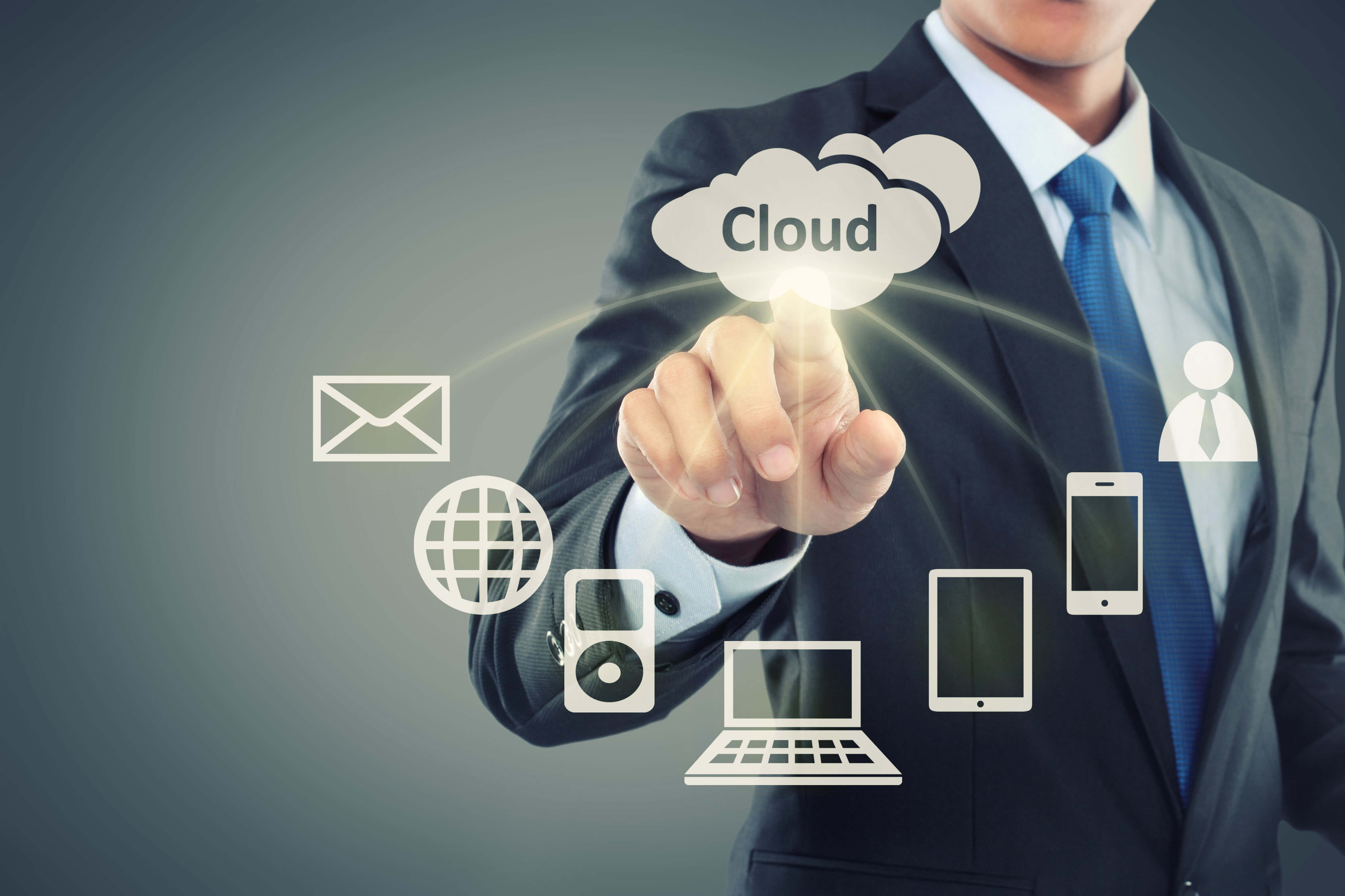 data quality improve by migrating to cloud
