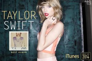 Brilliant Email Marketing Lessons from Taylor Swift's New Album