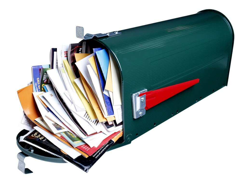 Four Reasons to opt Direct Mail Marketing