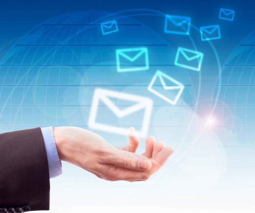 Digital Mail Marketing
