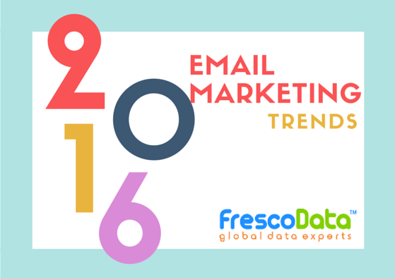 6 email marketing trends