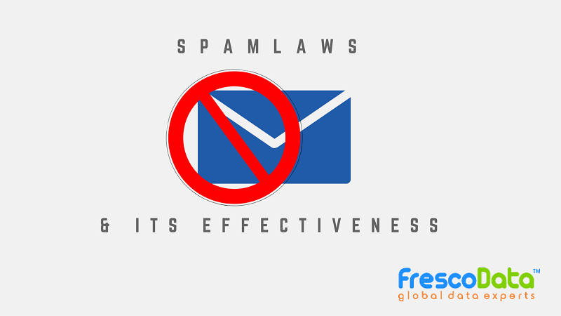 Email Spam Laws and Its Effectiveness
