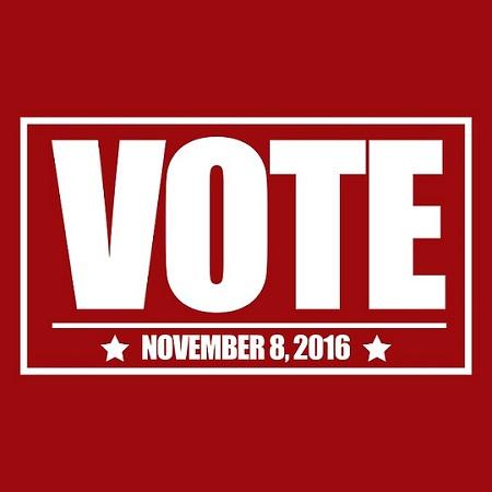 utilise voter database for marketing