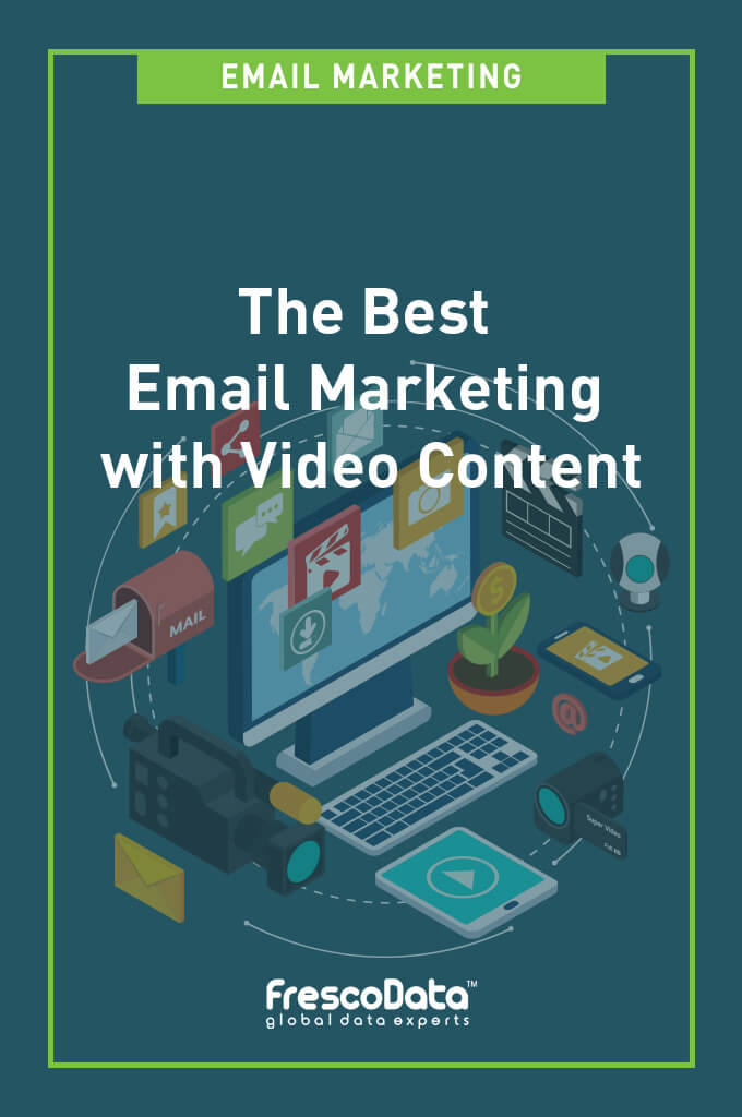 Email Marketing with Video Content